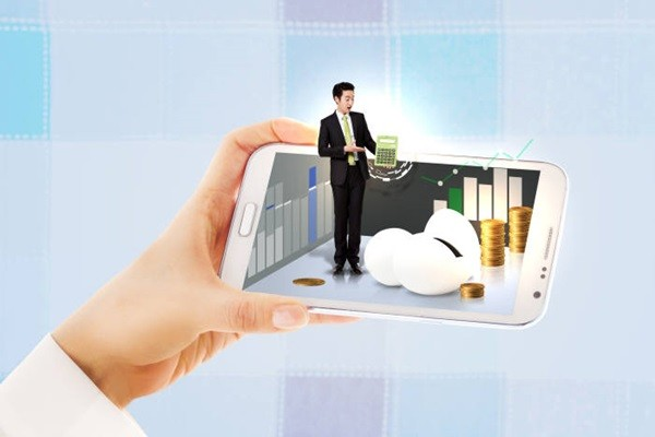 South Korean Banks Begin to Simplify Their Mobile Banking Applications