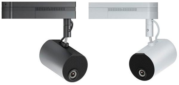 사진 = 한국엡손 제공, 좌측부터 EV-105와 EV-100 제품