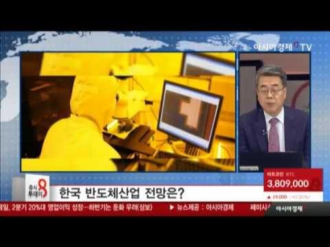 한국 반도체 시장, 이대로 괜찮을까