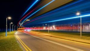 고속도로에 로라 기반 IoT 망 구축된다.