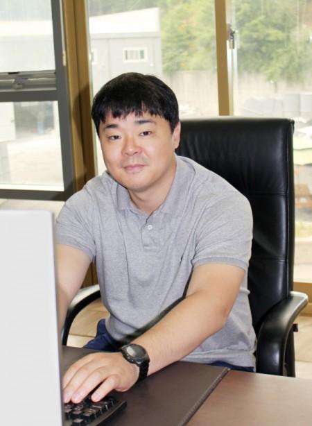 엔씨엔터테인먼트 이태경 대표