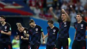 심장 쫄깃한 크로아티아 러시아 경기부터 미모의 크로아티아 대통령까지 화제