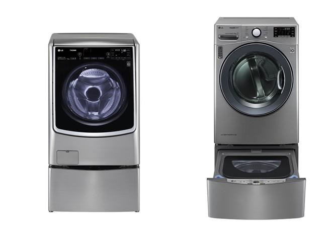 'LG 트윈워시' 출시 3년 만에 LG 드럼세탁기 매출 절반 차지··· 신개념 세탁문화로 자리잡아