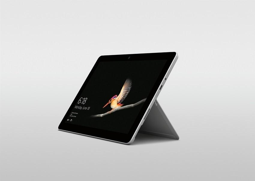 마이크로소프트 태블릿 PC '서피스 고'
