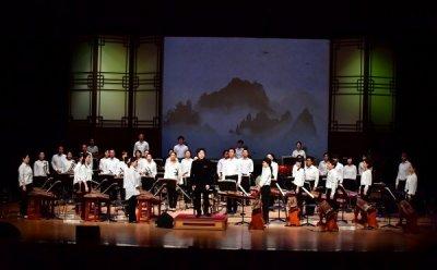 [ET-ENT 국악] 2018 마포국악페스티벌 '온고지신' 마포에 울려 퍼진 국악의 향기