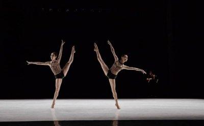 [ET-ENT 발레] 정형일 Ballet Creative 'The Seventh Position' 착시와 잔상과 시간의 예술이 남긴 여운
