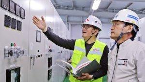 SK텔레콤-현대자동차, 열병합발전 구축 연간 20억원 규모 전력 생산