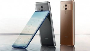 'BOE의 진격' 화웨이 플래그십 스마트폰에 OLED 공급