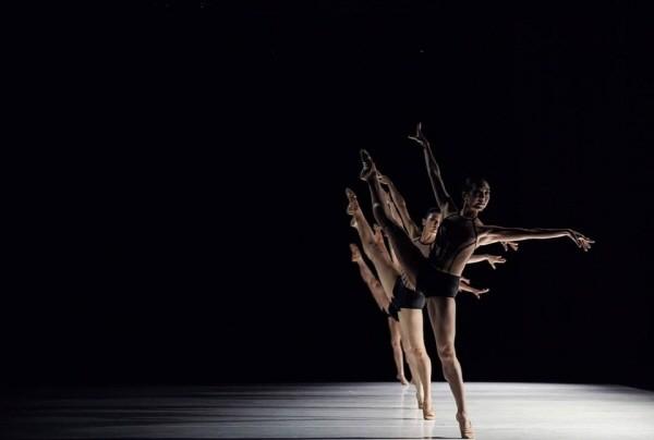 'The Seventh Position' 공연사진, 사진=정형일 Ballet Creative 제공