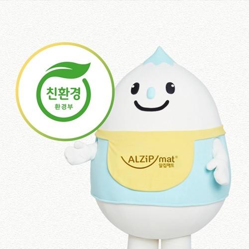 놀이방매트 대표 브랜드 알집매트, 환경부 환경마크 획득 재조명