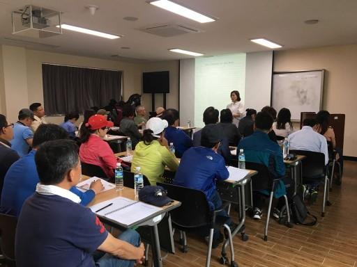 포니등급 심사교육 워크숍
