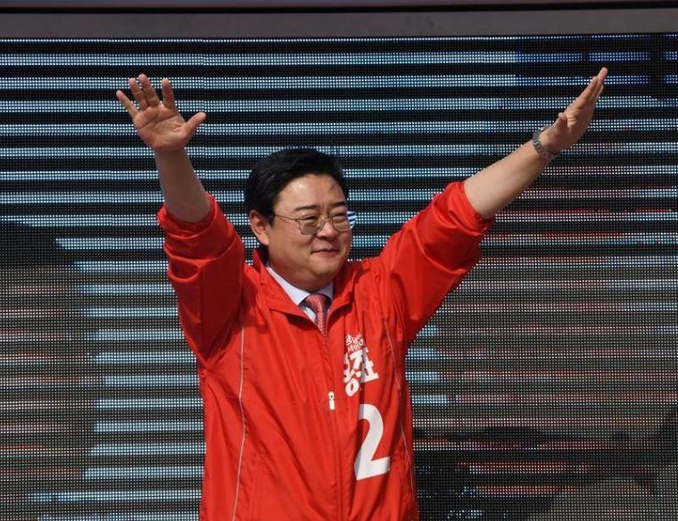 사진=김성원 의원 페이스북 캡처