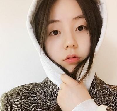 사진=안소희 SNS