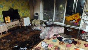 아파트 방화 엄마, 3명의 자녀 죽음 인식 '무엇으로도 용서될 수 없어'