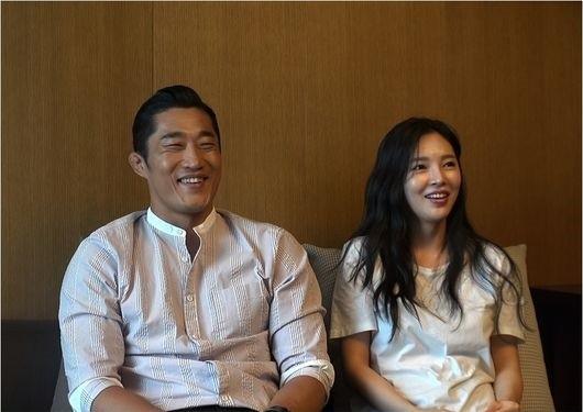 김동현과 예비신부가 '살림하는 남자들 2'에 합류한다. / 사진=KBS2 제공