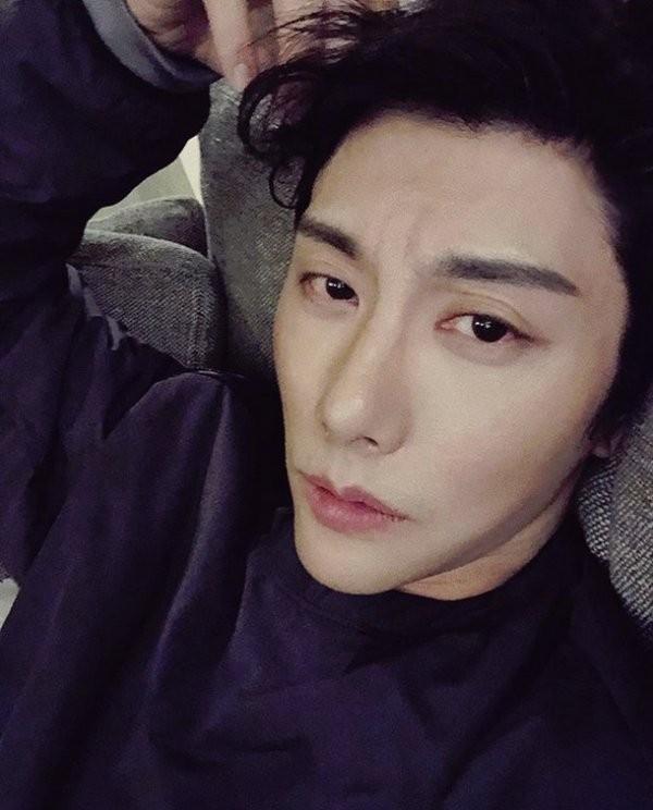 사진= 박효신 인스타그램.
