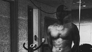 개코, 근육질 몸매 과시하며 체력단련 해야하는 이유 공개 '눈길'
