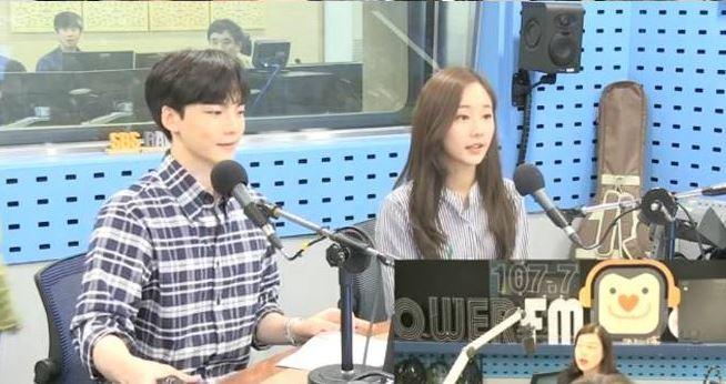 사진=SBS 파워FM 최화정의 파워타임 보이는 라디오 캡처