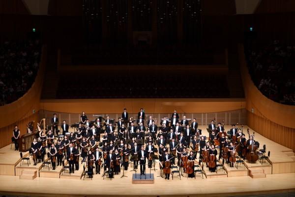 서울시향 2018 '쇼팽과 드뷔시' 공연사진, 사진=서울시립교향악단 제공