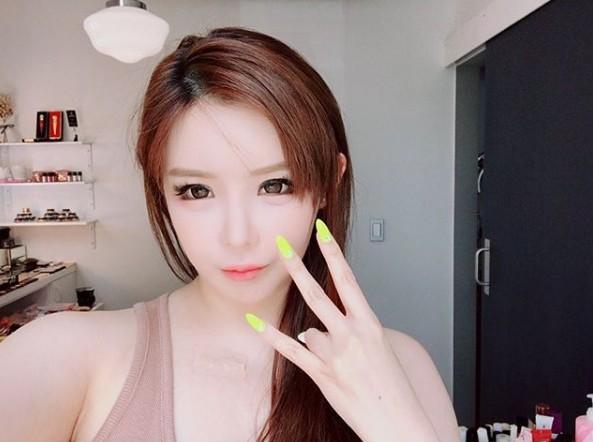 가수 박봄이 국내 가요계에 복귀할까. / 사진=박봄 인스타그램