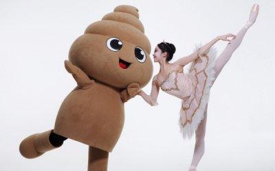 [ET-ENT 스테이지] 예술의전당 어린이 가족 페스티벌 '똥방이와 리나'(1) 어른 남자 기자의 눈으로 본 창작 발레극