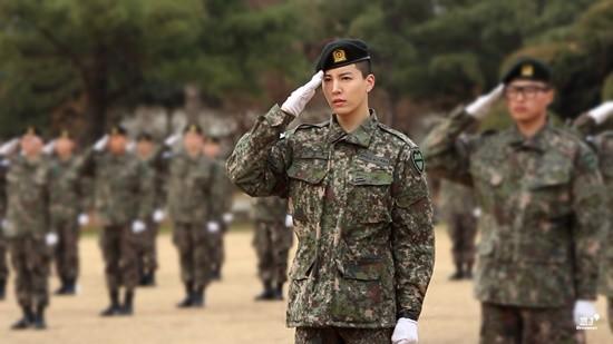 가수 겸 배우 노민우가 2년 간의 군생활을 마치고 팬들 곁으로 돌아왔다. / 사진=엠제이드림시스 제공