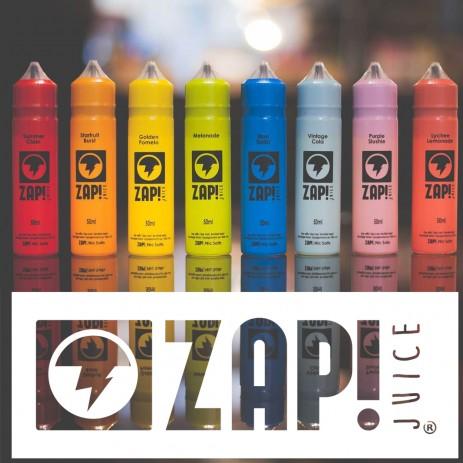 영국 프리미엄 전자담배 액상 잽쥬스(zap! juice)가 오는 8월 초 잽쥬스코리아를 통해 한국 론칭을 앞두고 있다. 사진=잽쥬스코리아 제공