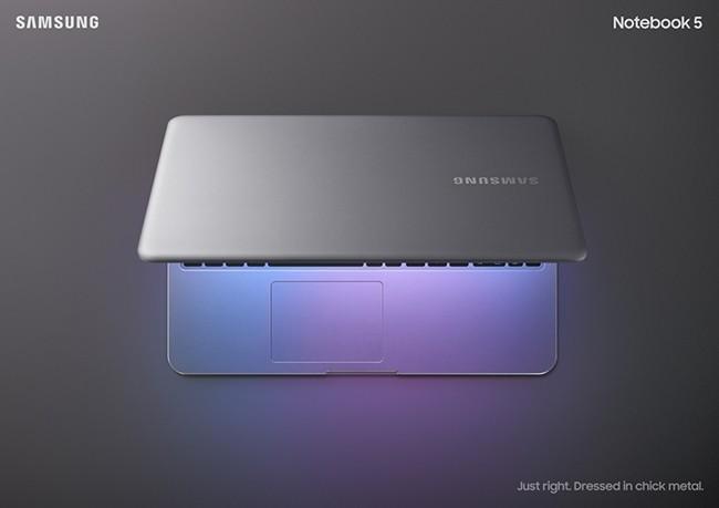 8월 출시될 '삼성 노트북5', '인텔 옵테인 메모리' 탑재··· 느렸던 HDD 속도 획기적 개선 예고