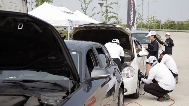 한국타이어, 여름 휴가철 고속도로 안전점검 서비스 마련