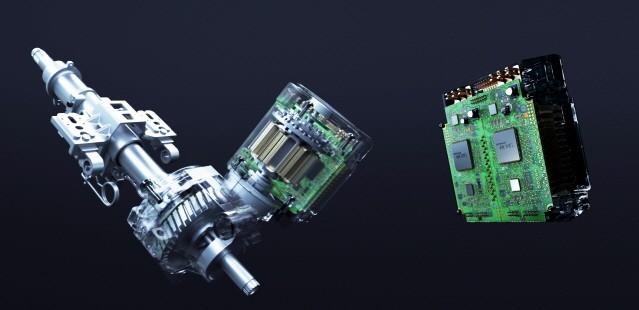 현대모비스, 세계 최초 '듀얼모드 조향장치' 개발