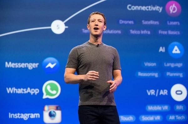 위기의 페이스북, 주주들 마크 저커버그 CEO 상대로 집단소송 추진
