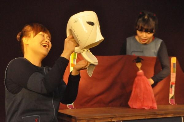 '평강공주와 온달바보'. 사진=예술의전당 제공
