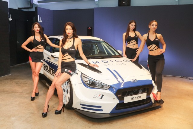 TCR 코리아, 국내 최초 경기용 차량 보험 제공
