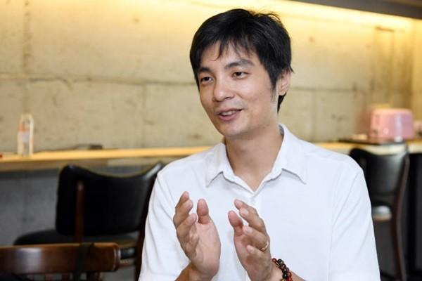 Chairman Kwon Yong-hyun of Korea Cannabinoid Association