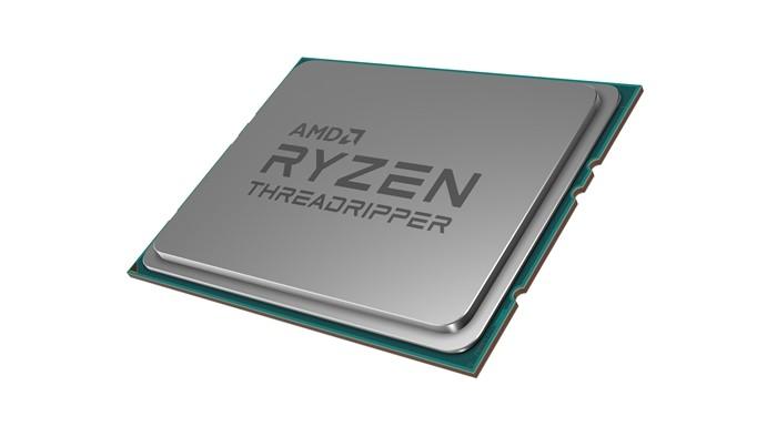 AMD '2세대 라이젠 스레드리퍼 2990WX'