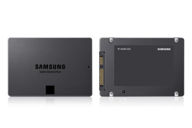 삼성전자 4TB QLC SSD
