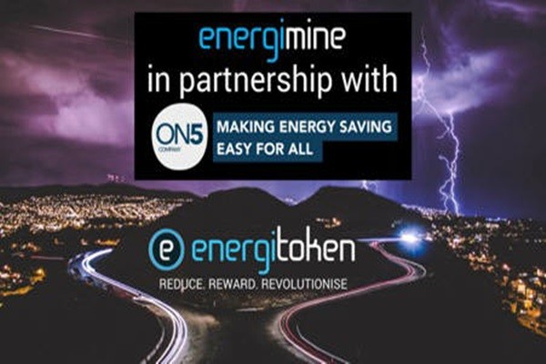 Energi Mine and ON5 Sign an Agreement for Energy Saving Campaign