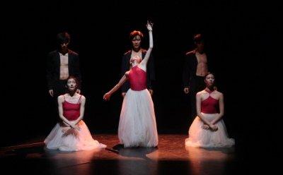 [ET-ENT 발레] 'KNB MOVEMET SERIES 4'(5) 발레를 배우는 어린이 관객 리뷰