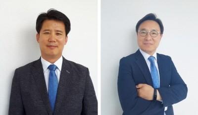 정균철 ∙ 강성득 / 스타리치 어드바이져 기업 컨설팅 전문가