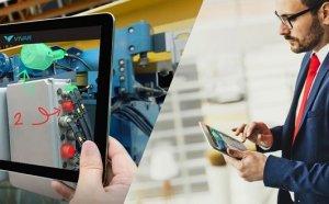 미국 특허받은 국산 기술 '맥스트, 실시간 AR 드로잉'...기업 원격 업무 혁신한다
