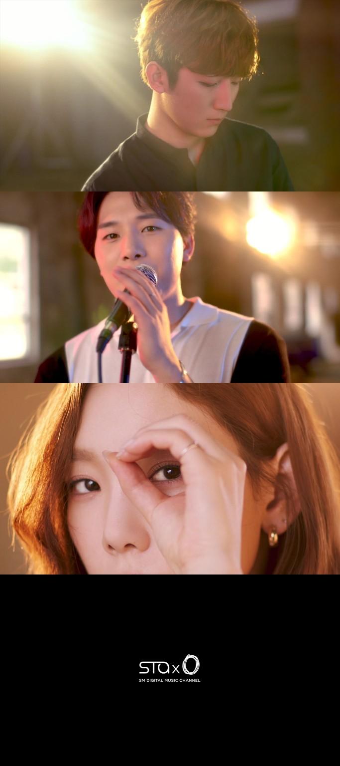 태연X멜로망스, 신곡 'Page 0' 공개 초읽기…'믿듣남녀의 컬래버'