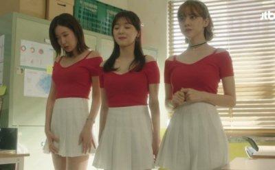 [ET-ENT 드라마] '내 아이디는 강남미인'(6) 잘못을 바로잡을 수 있는 용기가 필요하다