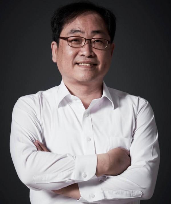박성준 교수/ 동국대학교 국제정보보호대학원 블록체인연구센터장