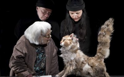 [ET-ENT 연극] 예술의전당 어린이 가족 페스티벌 '빅토리아의 100번째 생일' 연극적 연출과 영화 같은 연출에 대한 관객의 반응