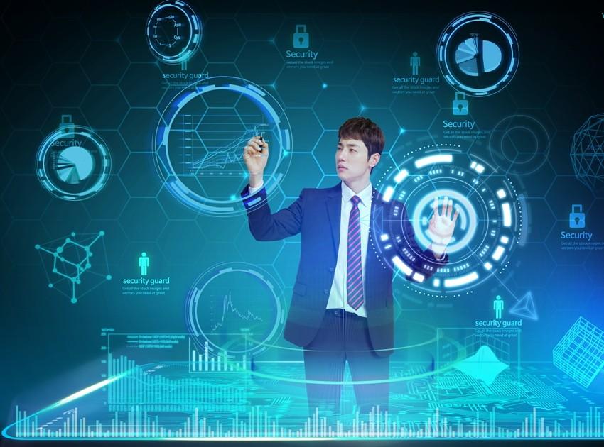 글로벌 기업 90%, 디지털 트랜스포메이션 성공 열쇠는 '데이터 분석'