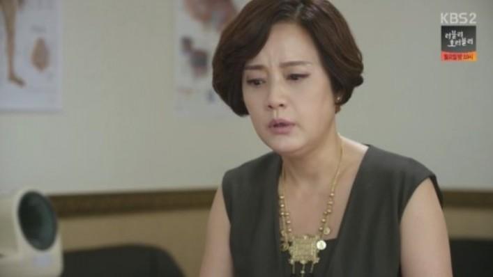 사진=KBS2 '같이살래요'