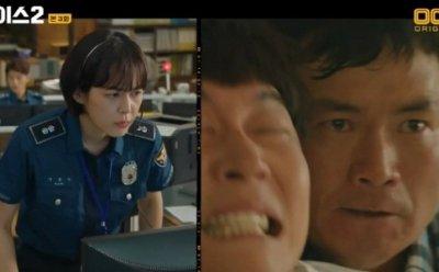 [ET-ENT 드라마] '보이스 시즌2'(3) 피해자는 아직 용서하지 않았는데, 가해자는 스스로 용서받았다고 느낄 때 피해자의 참을 수 없는 고통과 분노