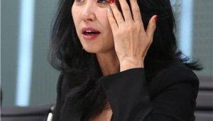 """김부선 경찰출석 """"다 끝났다, 다수를 영원해 속일 수 없다"""""""