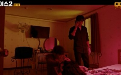 [ET-ENT 드라마] '보이스 시즌2'(4) 안세하는 조력자인가? 용의자인가? 피해 위험 대상자인가?