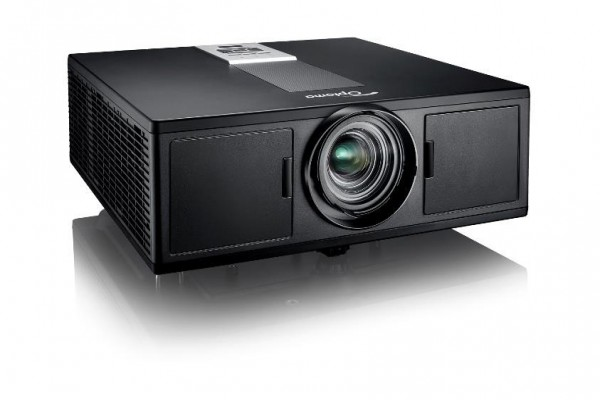 사진 = 레이저 빔프로젝터 '500 시리즈', 옵토마 제공